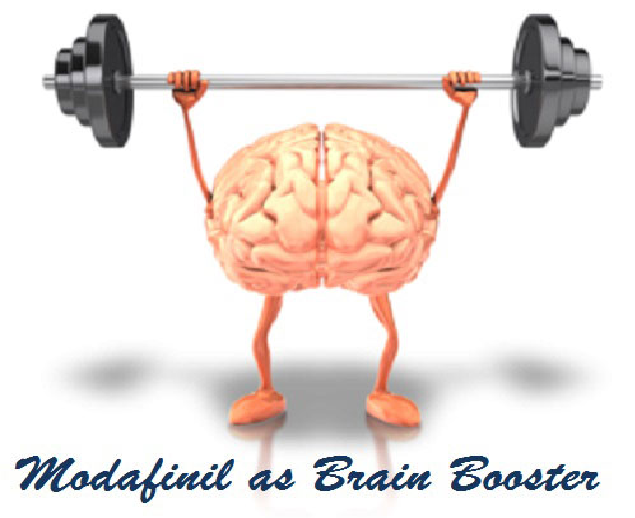 Modafinil: FDA-Approved Brain Booster