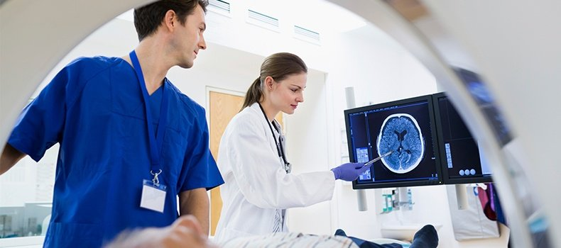 Employment in Radiology - What you Need to Know