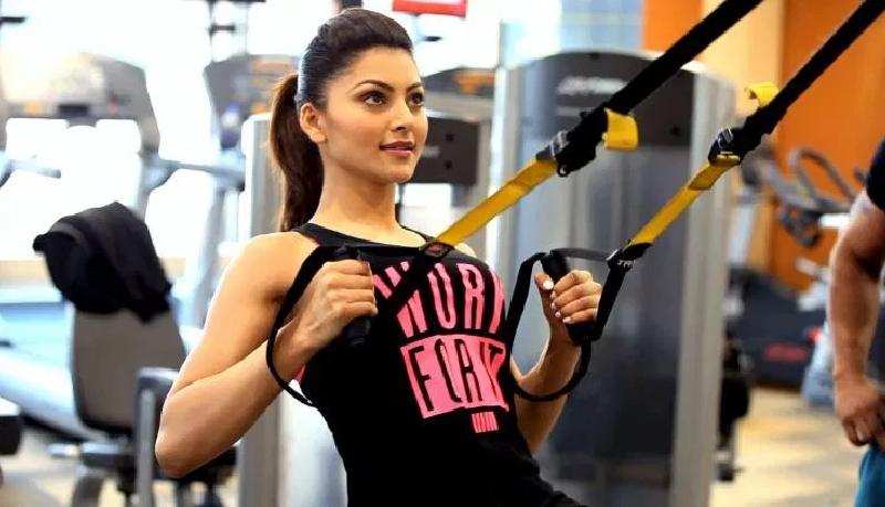Get Fit Like A Star With Celebrity Fitness Center